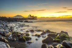 Manyar Beach, BALI - Indonesia