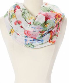 Soft Cashmere Scarf For Women Colorful Owl Whimsy Forest Flower Trees And Birds Green Fantasy Fashion Lady Shawls,Comfortable Warm Winter Scarfs