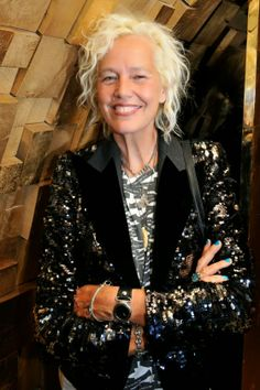 Style at any age: Ellen von Unwerth - thats not my age