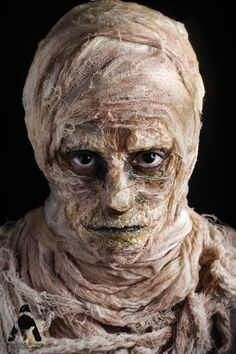 Mummy by ~Prettyscary