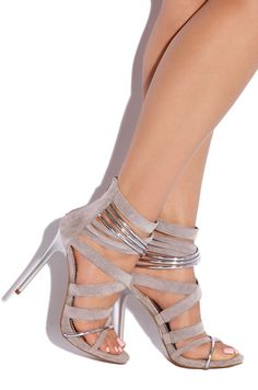 Lola Shoetique - Own The Night - Grey, $41.99 (http://www.lolashoetique.com/own-the-night-grey/)
