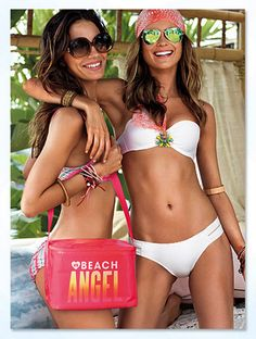 Free Cooler with 50purchase thru 7/6 -Victoria's Secret at Sunrise MarketPlace in Citrus Heights, CA :: 962-1968 - CA