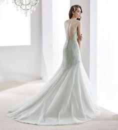 Wedding Dress Jolies  JOAB16425 2016