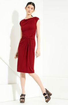 Beautiful dress Michael Kors Matte Jersey Dress at Nordstrom