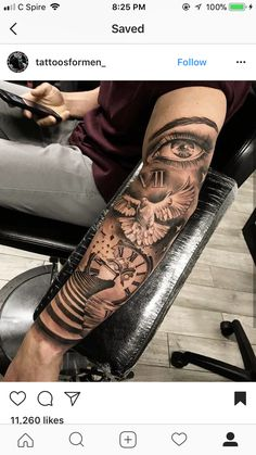 55 trendy Ideas for outer forearm tattoo men Outer Forearm Tattoo, Forearm Sleeve Tattoos, Best Sleeve Tattoos, Tattoo Sleeve Designs, Tattoo Designs Men, Forarm Tattoos, Dope Tattoos, Badass Tattoos, Arm Tattoos For Guys