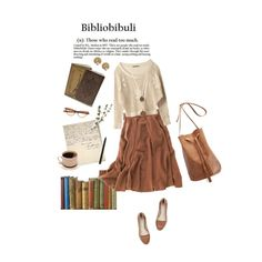 """""""College Days"""" by given-to-fly on Polyvore"""