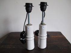54 – 55 / Isolator lamp