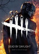 (╭☞☉益☉)╭☞ - Dead by Daylight