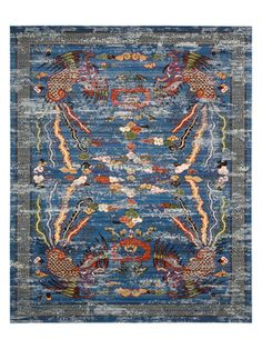 Dynasty Rug from Barclay Butera Rugs Starting at $79 on Gilt