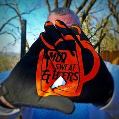 Handup Gloves (HandupGloves) on Pinterest