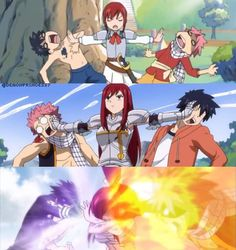 The third is more violent when we know the context amor boy dark manga mujer fondos de pantalla hot kawaii Fairy Tail Gray, Fairy Tail Nalu, Fairy Tail Ships, Fairy Tail Meredy, Fairy Tail Loki, Art Fairy Tail, Fairy Tail Amour, Fairy Tail Funny, Fairy Tail Natsu And Lucy