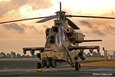 Denel AH-2 Rooivalk (Sudáfrica)