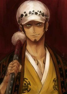 Trafalgar Law, One Piece One Piece Anime, Anime One, Manga Anime, Anime Stuff, One Piece Images, One Piece Pictures, Trafalgar Law Wallpapers, 0ne Piece, Anime Fantasy