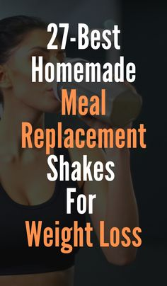 Best Meal Replacement Shake Recipes To Use Weight Loss Shakes, Weight Loss Drinks, Best Weight Loss, Weight Loss Tips, Meal Replacement Shakes Homemade, Easy Home Recipes, Recipes Dinner, Fat Burning Drinks, Shake Recipes