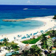 Atlantis Bahamas Vacation Destinations Spots Nau Coving The Cove