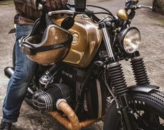 BMW 65R by Jerikan Motorcycles
