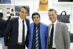 Our team at the shop تيم پيكوادرو، در فروشگاه پيكوادروى تهران #piquadro #piquadroiran #team