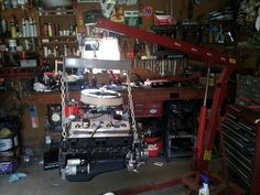 Blueprint engines customer robert carnahan has installed our blueprint engines customer dl ellyson has installed blueprint part bp35511ct1 into his 1923 ford malvernweather Image collections