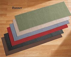 "23 20"" x 60"" Berber high Traffic Nonslip Runners Home Hall K... https://smile.amazon.com/dp/B01G6SINNA/ref=cm_sw_r_pi_dp_x_zWopybYM18YNY"
