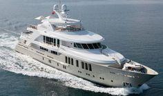 Charter M/Y Orient Star in the Eastern Mediterranean