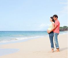 Planning a babymoon? follow the tips