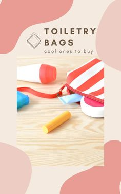 20 best travel toiletry bags. Passion Peach, Beach Wave Blue Caribbean Flamingo, Animal World or Honeydew Green. Take your pick! The colors of HANKCLES Designer sound good enough to eat! #toiletrybags #travels #travelshop #traveltips Travel Pants, Travel Toiletries, Good Enough To Eat, Sounds Good, Honeydew, Toiletry Bag, Business Travel, Getting Organized, Flamingo