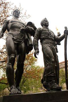 Boy Scout Monument, Washington DC