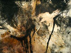© Sophie Cape ~ Sophie Cape Magistra Natura at Tim Olsen Gallery Sydney Australia ~ 3 - 21 April