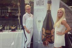 Eventpromotion für Kattus Frizzante in Kärnten/Millstättersee by me2models