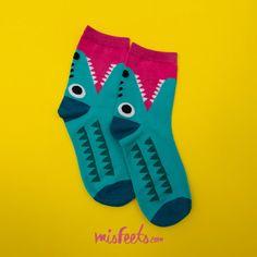 Chaussettes drôles | Cool chaussettes | Chaussettes du plaisir | Chaussettes funky | Cool chaussettes | Womens chaussettes | Chat chaussettes | Chaussettes femmes | Chaussettes fille | Chaussettes de hipster | par Misfeets sur Etsy https://www.etsy.com/fr/listing/256235281/chaussettes-droles-o-cool-chaussettes-o