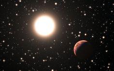 Exoplaneta é encontrado orbitando estrela gêmea do nosso Sol
