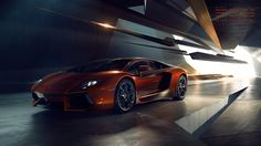 https://www.behance.net/gallery/42268589/Lamborghini-Aventador-with-Marc-Trautmann