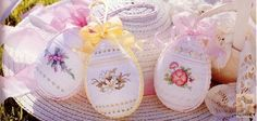 Gallery.ru / Photo # 1 - for Easter - anapa-mama