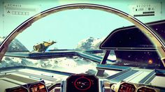 No Man's Sky's day-one patch dramatically builds out and changes the entire game http://www.polygon.com/2016/8/7/12397380/no-mans-sky-day-one-patch #Nomanssky