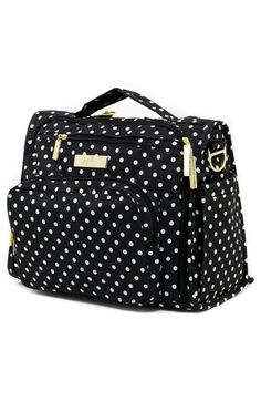 Ju-Ju-Be 'Legacy BFF - The First Lady' Diaper Bag | Nordstrom or at Ju-ju-be.com $180