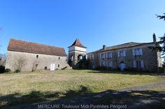 France - Vente maison de caractère CAYLUS - 11802vm #Luxe #Prestige #GroupeMercure #Immobilier #Realestate #Luxury #Chateaux