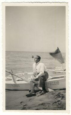 Vater Vincenzo Cipriani Father