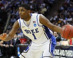 Kyrie Irving Duke Blue Devils Photo #2 (Choose Size)