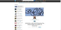 HOW BIG is BIG DATA?Building The Global Health Ecosystem of Tomorrow. | Jacques Kpodonu,MD | LinkedIn