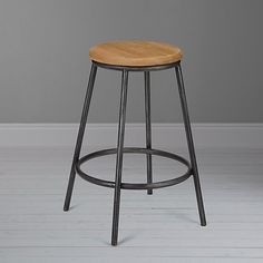 Buy John Lewis Calia Bar Stool Online at johnlewis.com