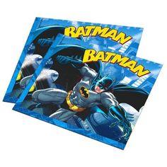 Batman Peçete - 7.50 ₺