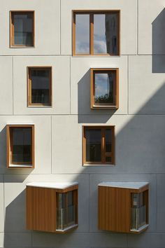 Gallery - Macrolot E10 / MAAST + aasb + toa   architectes associés + David Besson-Girard - 3