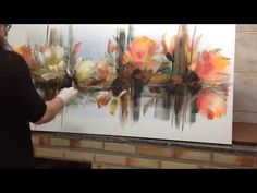 How to Paint Nudes with Janet Knight | Colour In Your Life - YouTube