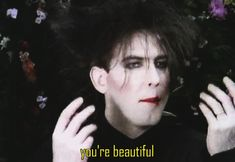 THE CURE: GREATEST GIFS