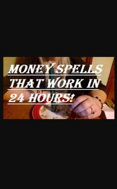 Manifesting Money Spell to Multiply Your Wealth - Aprende Gran Magia Spells That Actually Work, Money Spells That Work, Real Love Spells, Need Money, How To Get Money, Luck Spells, Magick Spells, Hoodoo Spells, Witchcraft