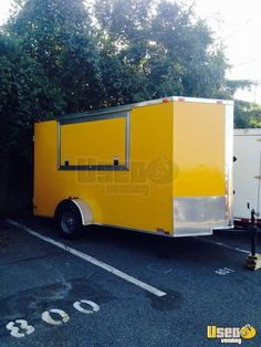 12 best food trailers images on Pinterest | Concession trailer ...