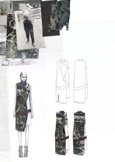 awesome WESTMINSTERFASHION Amy Dee portfolio Fashion designers Check more at http://pinfashion.top/pin/59895/