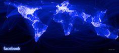 Lee Facebook crea los mapas de población más precisos hasta la fecha
