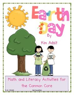 Here it is! This is a complete guide to teaching your little conservationists all about Earth Day, or a great addition to your spring unit! They wi...