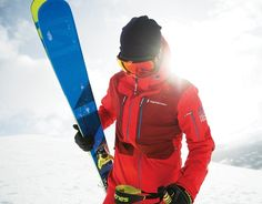 an introduction to sport obermeyer a high end fashion skiwear design Analysis the company sport obermeyer (so), ltd is a high end fashion design and merchandizing company based in aspen colorado it was, founded by klaus obermeyer, a german ski instructor.